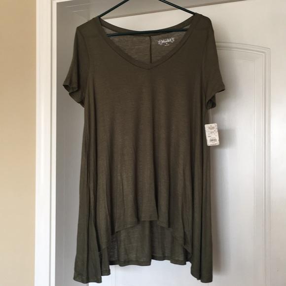 cefd1e17f8d14b Brand new women s shirt from Kohl s